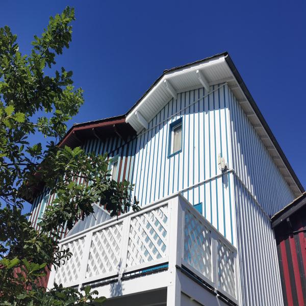 Offres de vente Duplex Le Teich 33470