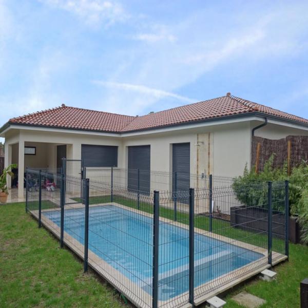 Offres de vente Maison Le Teich 33470