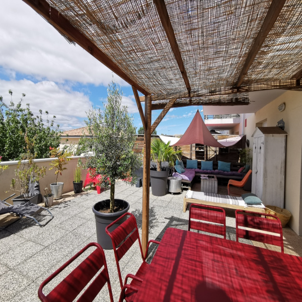 Offres de vente Appartement Le Teich 33470